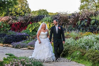 Michelle & Scott Jamison Got Married