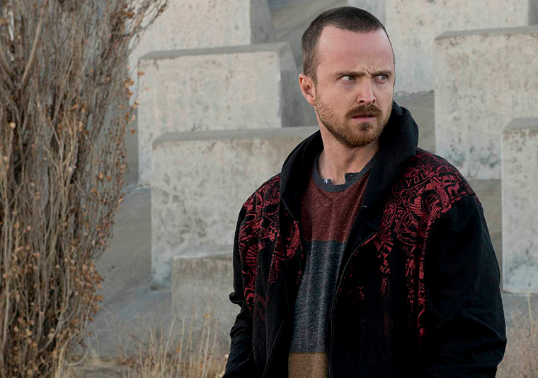 . <p>2. JESSE PINKMAN <p>Could have shortened series to one hour by just saying �No.�
