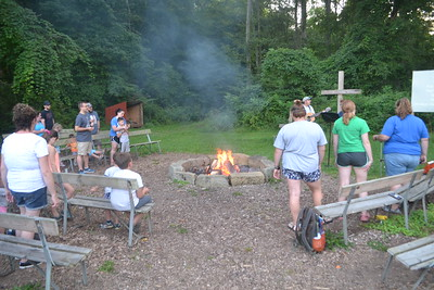 Family Camp (July 25-27)