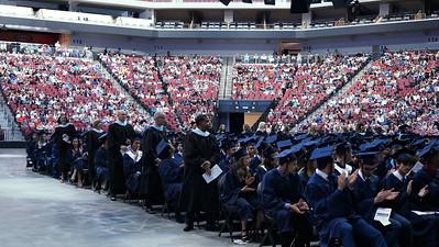 2019 North Star High School Graduation