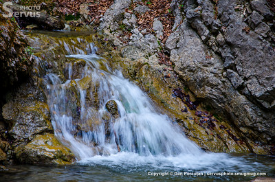 Devil's Mill Falls - Câmpulung Moldovenesc