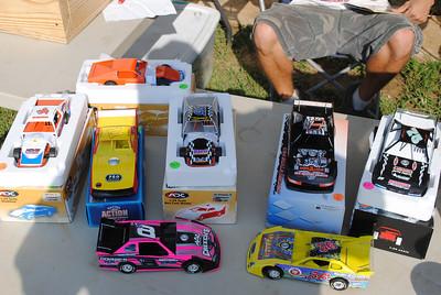 County Line Raceway August20, 2011