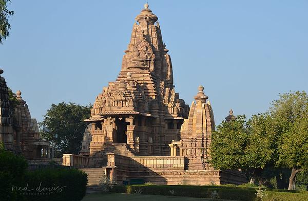 Khajuraho Monuments, India