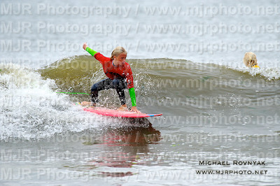 """Surfing, """"The Sundown Surf Challenge"""" 09.29.12"""