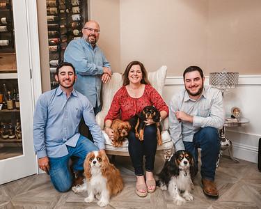 Villarreal Family