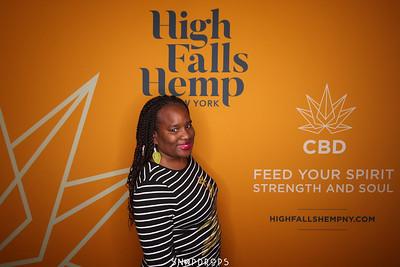 High Falls Hemp Holiday Party