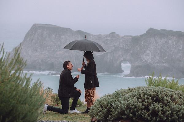 Cameron's Proposal