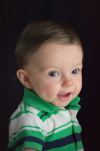 15 Cooper's 8 month pictures (May 28)