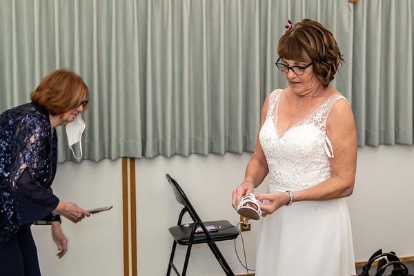 Holtz - Estok Wedding