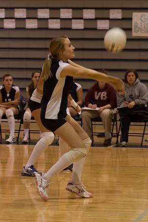 HRHS Volleyball