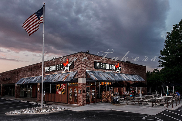 Mission BBQ Perry Hall