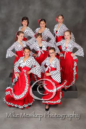 Flamenco 1 - 5:45