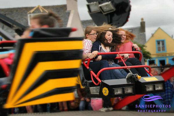 Lewis Carnival 2012