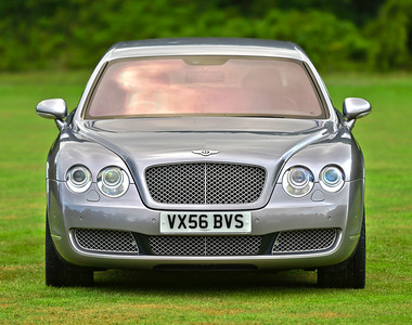 2006 Bentley Continental Flying Spur VX56BVS