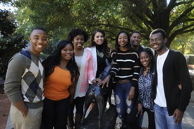 Diversity Jennifer Gutierrez & Students