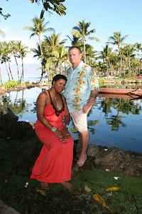 Tonia & Dan 2010