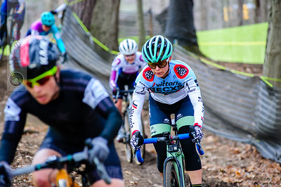 2019 Northampton International Cyclocross