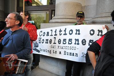 Occupy San Francisco (2011 - Dec 3)