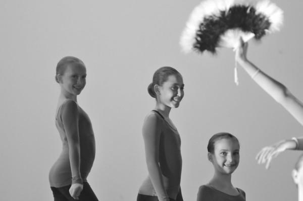 2012 Dance Recital