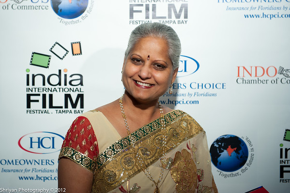 India International Film Festival (IIFF): 2012