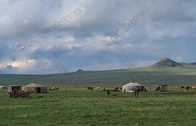 Mongolia,Mongolië Mongolie