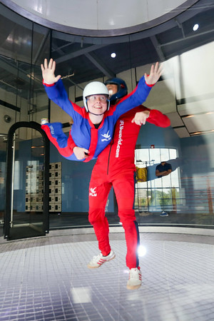 iFly Naperville July 5 2014