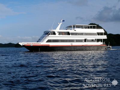 Palau Aggressor II