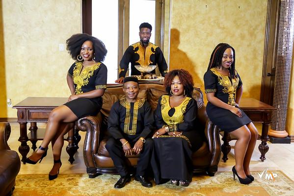 Cecilia's Family