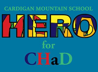 CHaD Hero Half Marathon!