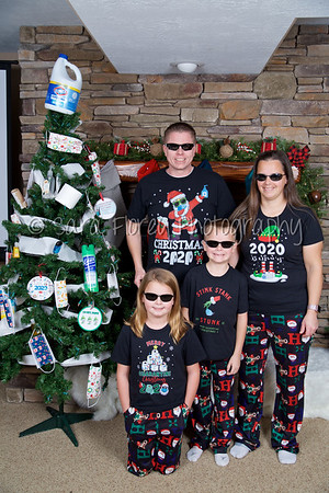 Dickelman Family 2020