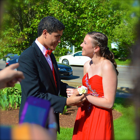 WHS Prom 2015