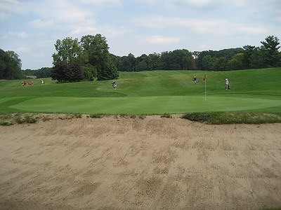 Girls Golf 2009-2010