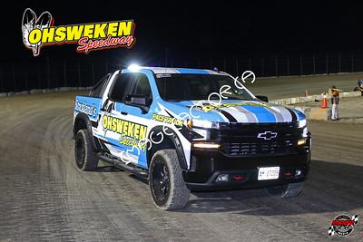 Ohsweken Speedway- May 24th