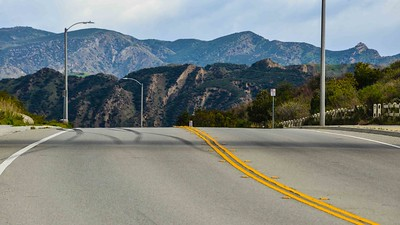Simi Valley Lost Canyons Dr