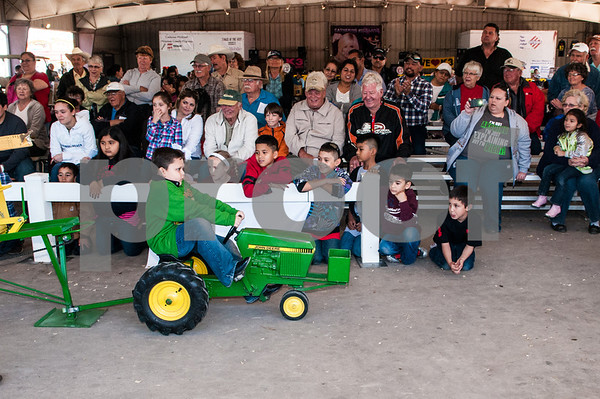 March 12, 2014 - RGV Livestock Show - Winter Texan Day_lg