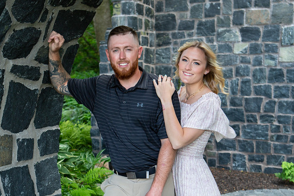 Brittany + Luke