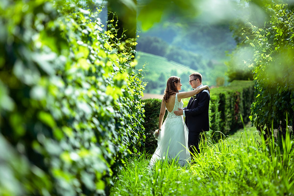 SIMONA E MATTEO // WEDDING
