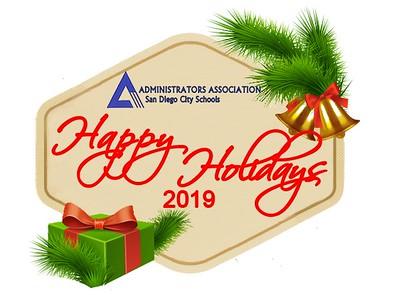20191206 AASD Happy Hoiidays