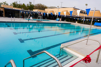 Milpitas Swimming Pool Opening 2016