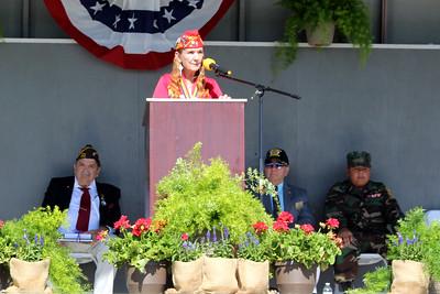 Nov. - Veterans' Day Parade & Ceremony