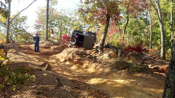 LBL Fall 2011