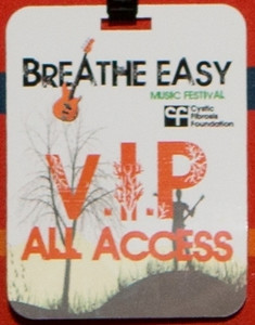 Breathe Easy II Music Festival