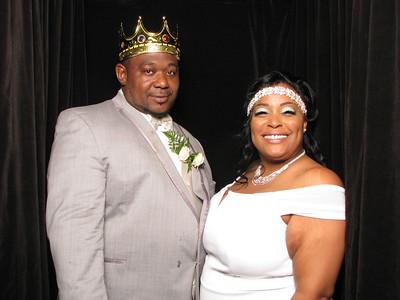Rolanda & Dontay's Wedding