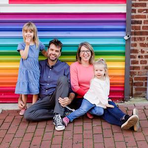 Mockrin | Family
