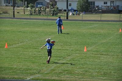 2013-09-29 Dylan Football Game