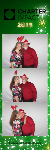 Charter Impact Holiday Party 2018