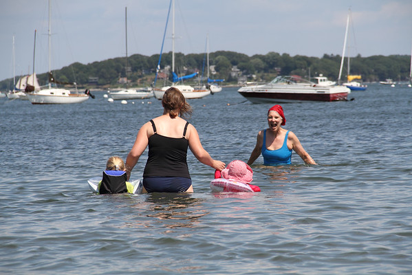 Maine Summer 2016