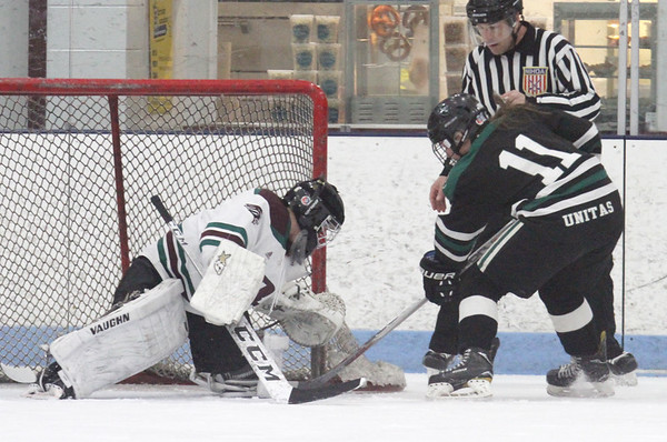 Billerica Chelmsford Austin Prep hockey 013019
