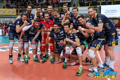 8^ RIT: Revivre Milano - Diatec Trentino