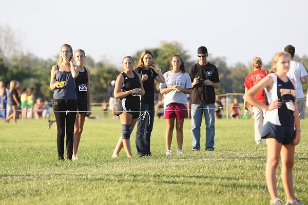 FL Runners College/Open Women 10-1